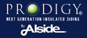 Prodigy by Alside logo