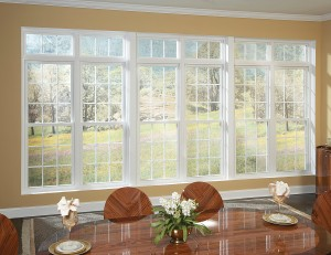 Remember to choose top criteria in replacement windows