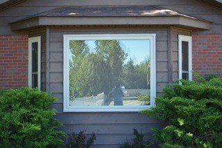 Simonton Replacement Bay Window