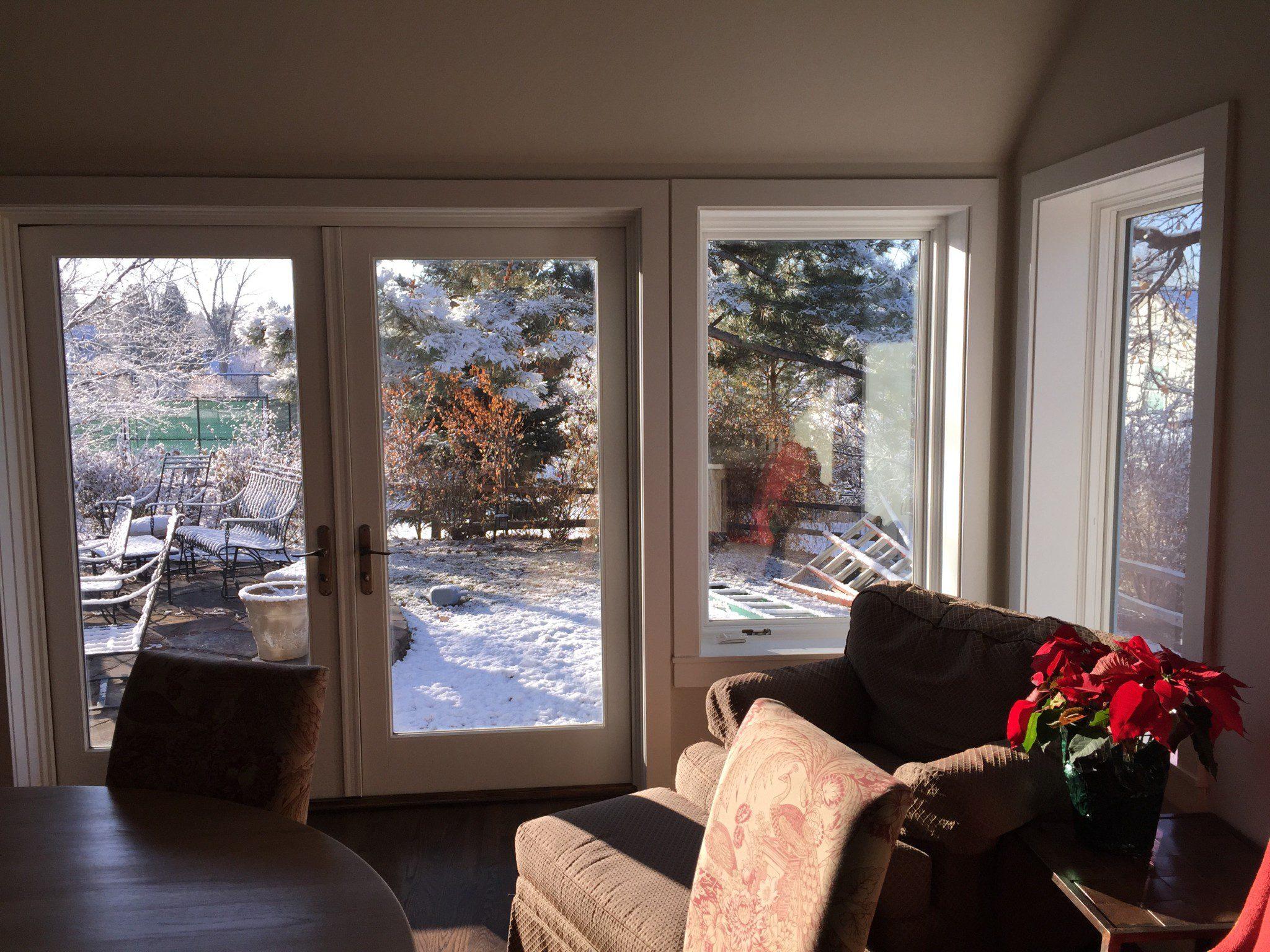 Pella Architect Windows and Doors