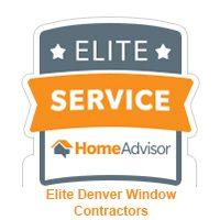 HomeAdvisor Elite Service Awards