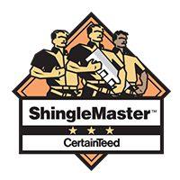 CertainTeed ShingleMaster Award