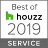 Best of Houzz Service Award 2019